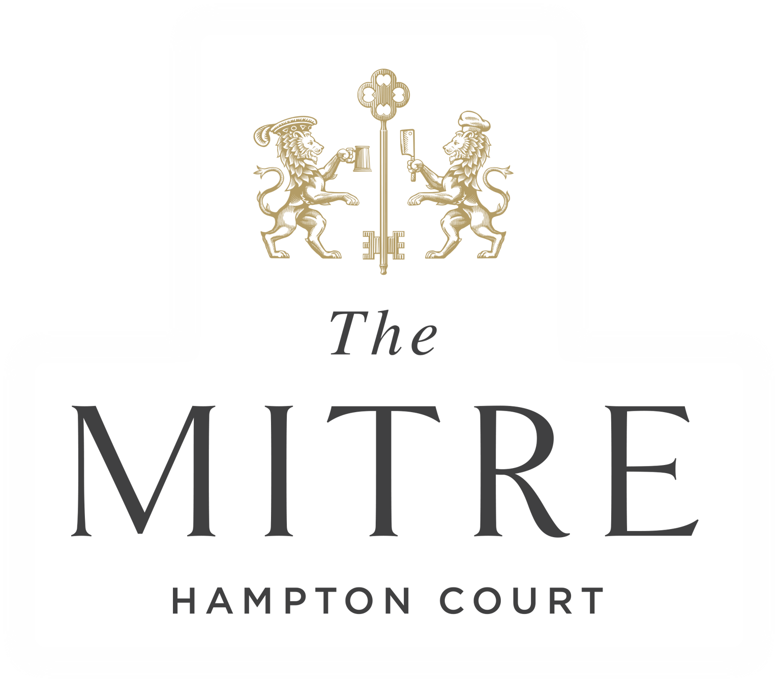 The Mitre Hampton Court